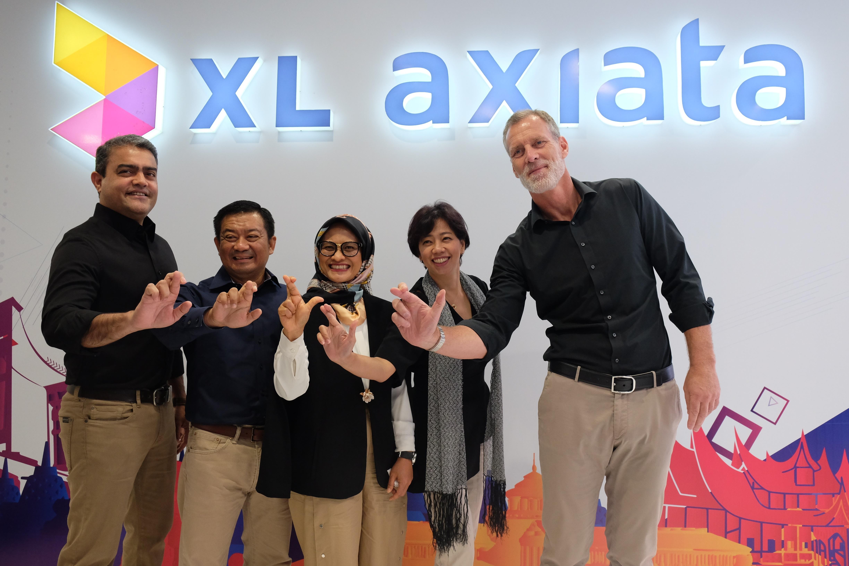 Rups Pt Xl Axiata Setujui Laporan Tahunan Dan Laporan Keuangan 2018 Zonapasar Com