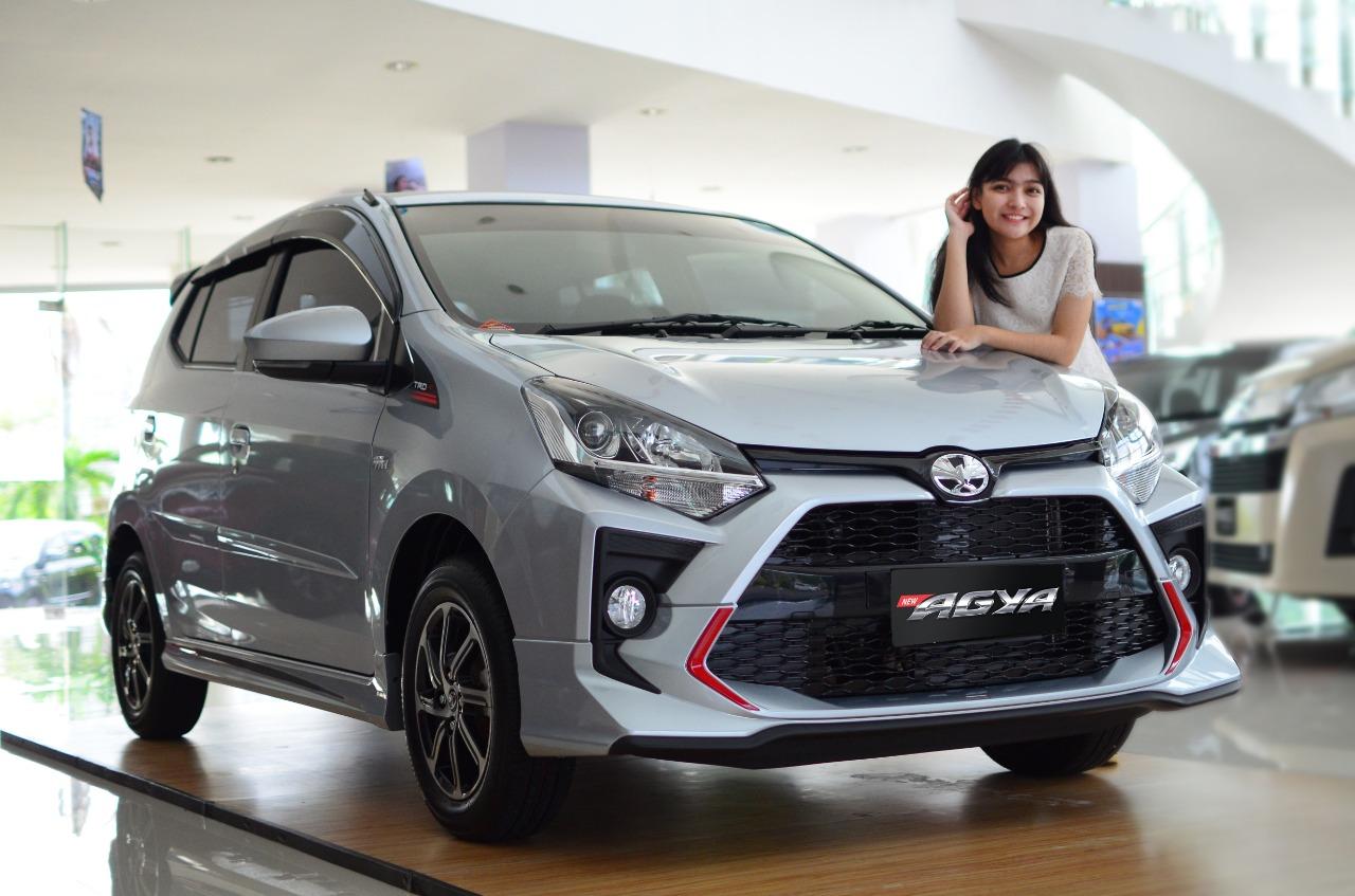 Kekurangan Mobil Agya Terbaru Review