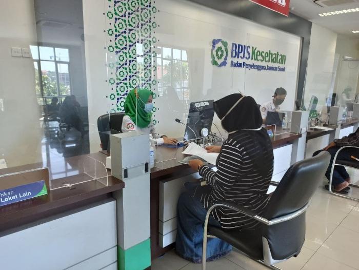 Bpjs Kesehatan Semarang Optimalkan Layanan Online Zonapasar Com